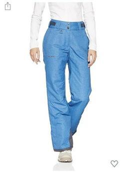 Arctix Women's Snow Pants Mesium Blue Melange