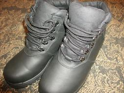 """Womens Totes """"Stomper"""" All Weather Snow/Hiking Boots, Size 9"""