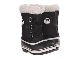 Sorel Yoot Pac Nylon Cold Weather Boot , Black, 6 M US Big K