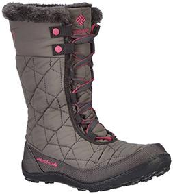 Columbia Girl's Youth Minx Mid Ii Omni - Heat Waterproof Win